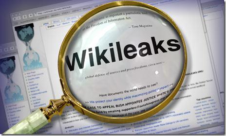 Что такое WikiLeaks? Кто такой Джулиан Ассандж? Адрес Викиликс? Из Википедии